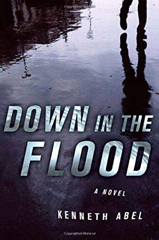 book cover of Down in the Flood