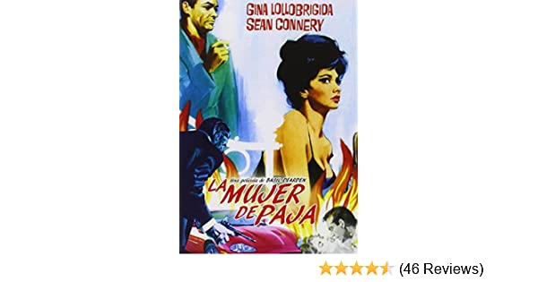 Amazon.com: Woman of Straw [ NON-USA FORMAT, PAL, Reg.2 Import - Spain ]: Gina Lollobrigida, Ralph Richardson, Sean Connery, Alexander Knox, Johnny Sekka, ...