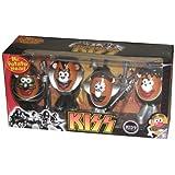 2011 Kiss Potato Heads Set