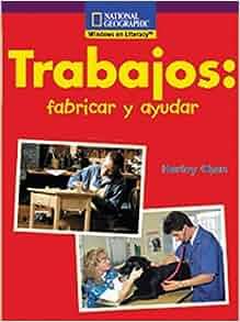 Amazon.com: Windows on Literacy Spanish Early (Social