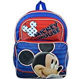 Disney Mickey Mouse 16-inch Cargo Backpack