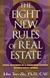 8 New Rules of Real Estate, John Tuccillo, 0793131669