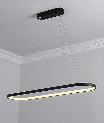 Designer Hänge Lampe Tisch Leuchte Esszimmer Küchen Beleuchtung Pendel Licht
