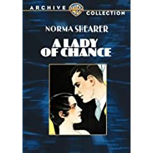A Lady of Chance,