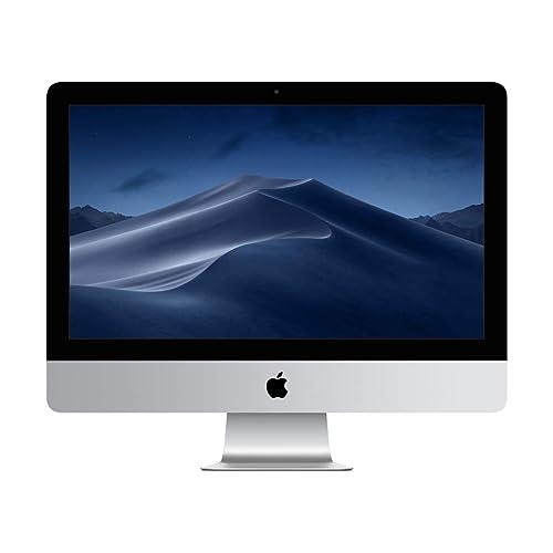 Apple iMac 21.5インチRetina 4Kディスプレイ