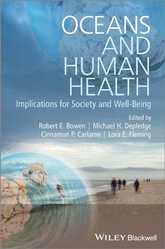 Download Oceans and Human Health: Implications for Society and Well-Being Pdf