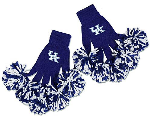NCAA Kentucky Wildcats Spirit Fingerz Glove - Kentucky Wildcats Cheerleading
