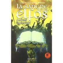 Geralt de Rivia 3:La sangre de los elfos