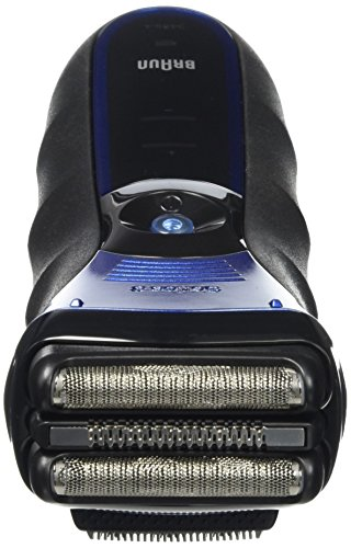 Braun Series 3-340s-4