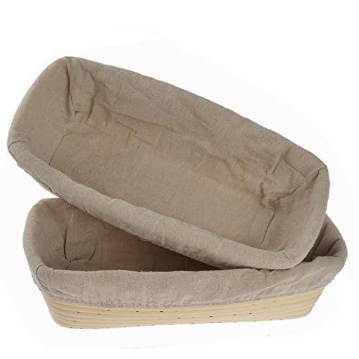 2-piezas-30-cm3048-cm-molde-Rectangular-Brotform-masa-de-pan-cesta-de-mimbre-de-prueba-de-levantarse-con-camisa-de-lino