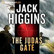 The Judas Gate | Jack Higgins