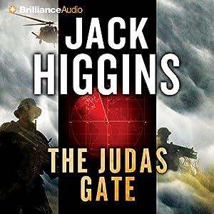 The Judas Gate Audiobook