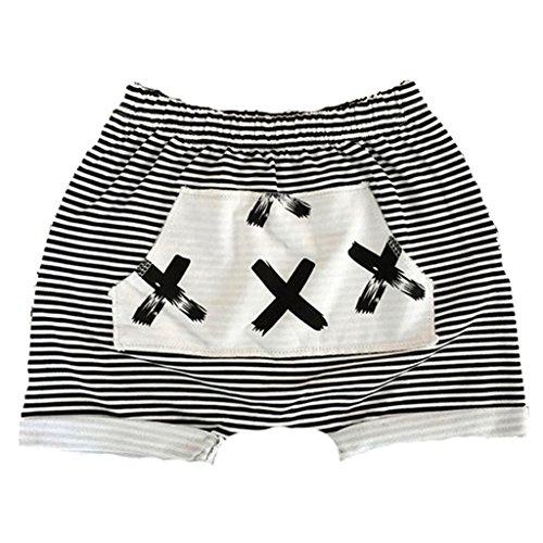 En venta MagiDeal Pantalones Imprimen Ropa Pantalones Harén Pantalon ...