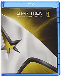 Star Trek: The Original Series: Season 1 [Blu-ray]