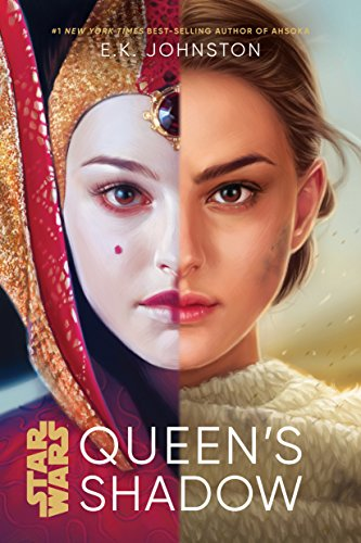 Star Wars Queen's Shadow (Star Wars (Disney)) -