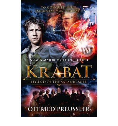 [Krabat] [by: Otfried Preußler]