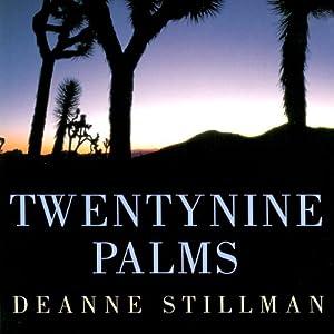Twentynine Palms Audiobook