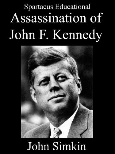 Assassination of John F. Kennedy Encyclopedia