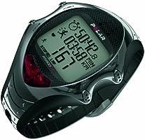 Polar Pack RS800CX GPS (Incluye G3) - Reloj para triatlón con pulsómetro, Sumergible, con GPS (Incluido) y Compatible con Sensor de zancada, de cadencia y de Velocidad: Amazon.es: Deportes y aire libre