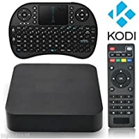 MX Q S805 Smart TV BOX Android 4.4 Quad Core 1G+8G WIFI 1080P Media Player
