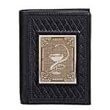 Passport Organizer Wallet Handmade Leather''Medic'' 1