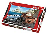 interesting home design ideas 2017 Trefl Disney Cars Mater and 2 Finn Puzzle (160 Pieces)