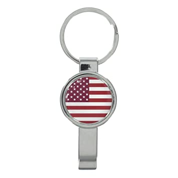 Amazon.com: Rojo Bandera de Estados Unidos Cap removedor ...