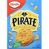 Christie Pirate Peanut Butter Oatmeal, 300g