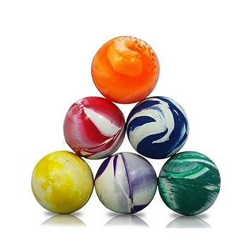 Newin Star 1pc Colorido Hinchable Bola de plástico de ...