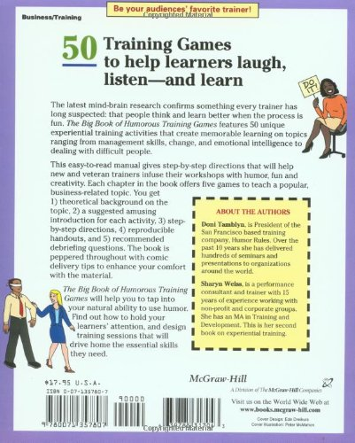 Counting Number worksheets future going to worksheets : The Big Book of Humorous Training Games (Big Book of Business ...