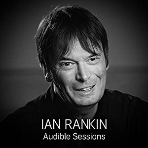 Ian Rankin Speech