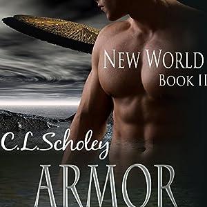 Armor Audiobook