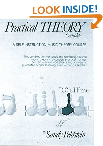 Music Theory: Amazon.com