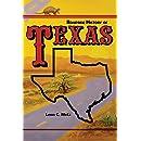 Roadside History of Texas (Roadside History Series) (Roadside History (Paperback))