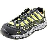Caterpillar Women's Streamline Composite Toe Work Shoe