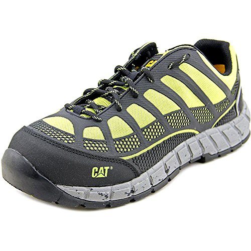 Caterpillar P90507 Streamline - Lime Women's Composit size: 8.0 Wide