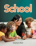 School Lap Book (Literacy, Language and Learning)