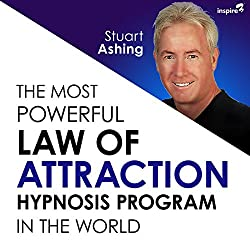 The Most Powerful Law of Attraction Hypnosis Program in the World