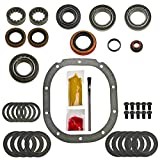"""Motive Gear R8.8RSKTT Light Duty Timken Bearing Kit, SK Ford 8.8"""" '81-'14 6408 2.5"""""""