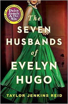 Télécharger The Seven Husbands of Evelyn Hugo: A Novel pdf gratuits