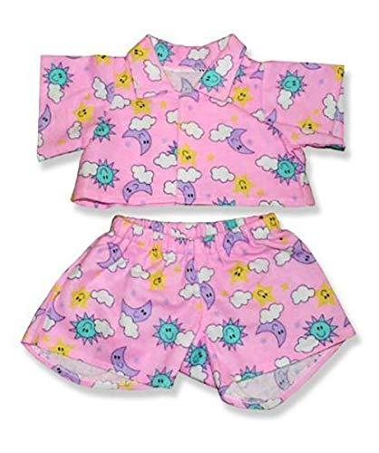 pajamas build bear - 8