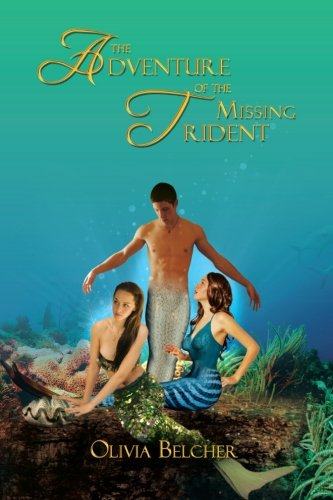 Download The Adventure of the Missing Trident pdf