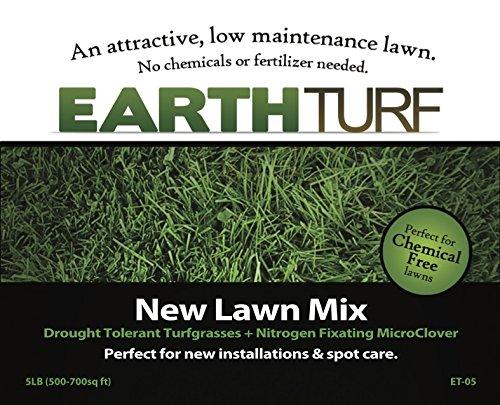 Earth Turf (5 lbs (covers 500-700sf))