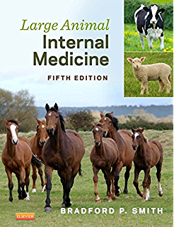 Veterinary medicine e book a textbook of the diseases of cattle large animal internal medicine e book fandeluxe Gallery