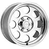 "Pro Comp Alloys 1069 Polished Wheel (16x8""/8x6.5"")"