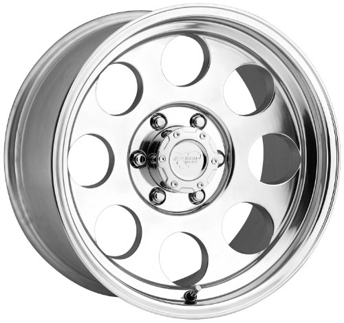 Pro Comp Alloys 1069 Polished Wheel (16x8