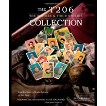 The T206 Collection: The Players & Their Stories