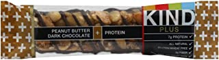product image for Kind Bar Plus Peanut Butter Chocolate Dark, 1.4 oz