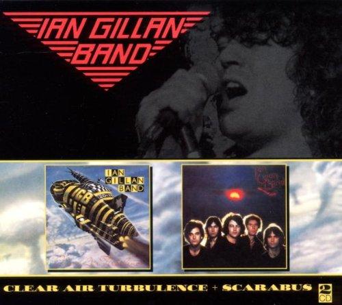 Ian Gillan Band - 30 Massive Rock Tracks - Zortam Music