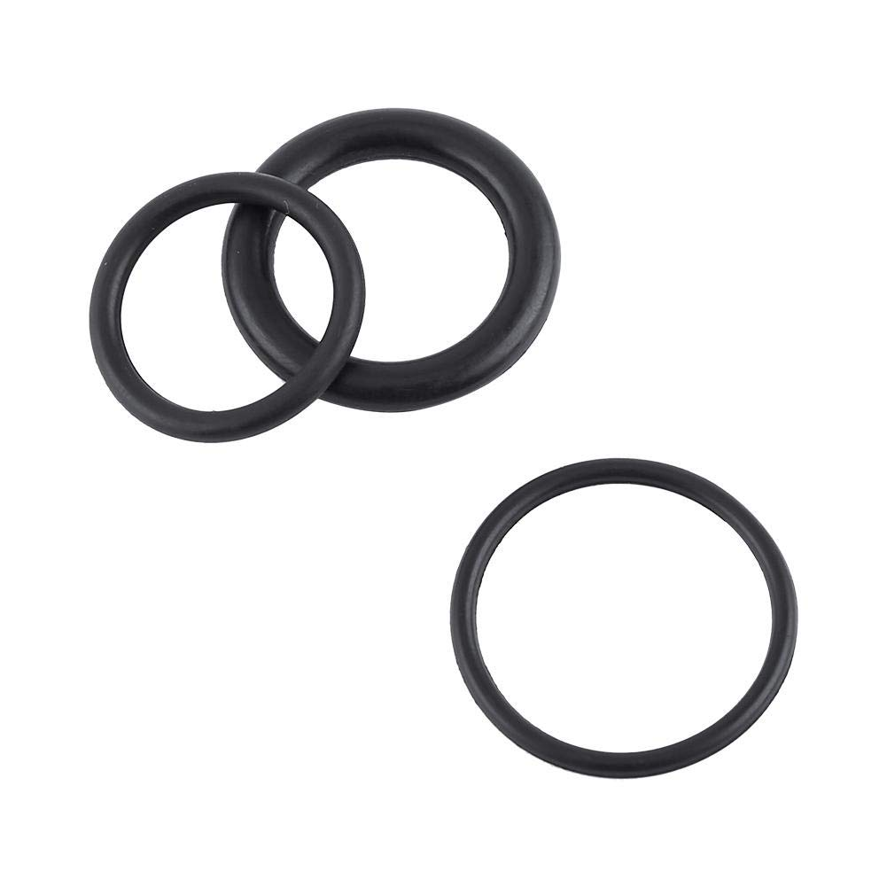 FTVOGUE 225 Pcs Assorted Rubber O-Ring Washer Seals Gasket Assortment Kit for Car General Repair